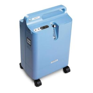 Concentrator de Oxigen, Philips Respironics EverFlo, Albastru0